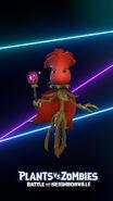 BfN Background - Rose (Mobile)