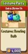 CostumePartyBowlingBulb