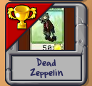 Dead Zeppelin icon