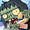 Plants Vs. Zombies™ 2 It's About Time Square Icon (Versions 3.2.1)