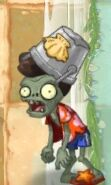 Pompadour Buckethead Degrade 1