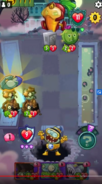Screenshot 2020-02-01 Twisted Rules Daily Event 17 th Jan 2020 Plants vs Zombies Heroes Day 4