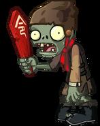 Token Zombie HD