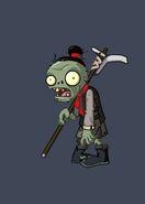 Terracotta Zombie