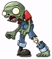 Farm zombie basic - ArtofReanimPvZ2