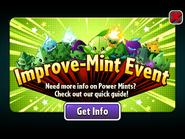 Improve-Mint Event 2021 Guide
