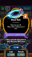 BlackHoleStats