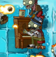 Pianist Zombie FC