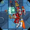 Blastronaut Zombie
