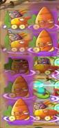 Carrotpowertile