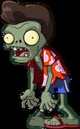 Pompadour Zombie