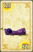 Blastberry Vine Endless Zone Card Level 7-10