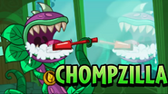 Chompzilla Animated Trailer