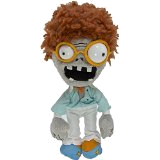 Dancing Zombie Plush