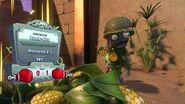Plants vs Zombies GW2 5 Mazorca