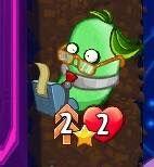 Double Strike Bean Counter