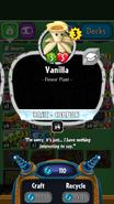 VanillaStat
