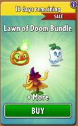 Lawn of Doom Bundle New Promoted