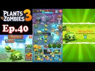 Plants vs. Zombies 3 - New Plant Melon-Pult (Ep
