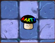Party-Shroom