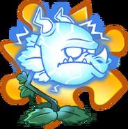 Thundersnapdragon Legendary Puzzle Piece