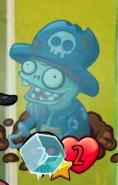 FrozenCommander