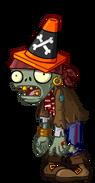 Pirate Conehead HD