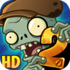 植物大战僵尸2 Android Icon (Version 2.3.0)