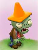 Conehead Zombie (PvZA)