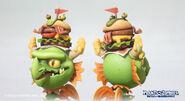 Jenise-ong-snapdragon-burgerhat