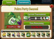 Pokra Party Season Prize Map