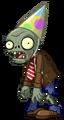 Zombie tutorial birthday
