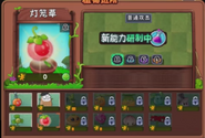 Ground Cherry in Puzzle Almanac