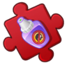 Insecticide Puzzle Piece