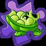 Sling Pea Super-Rare Puzzle Piece