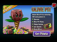 Olive Pit Ad