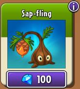 Sap-fling Store New