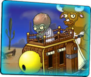 Wild West New Revised Chinese Preview Image