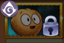 Murkadamia Nut Locked