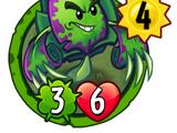 Savage Spinach