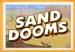 The Sand DoomsMapStamp