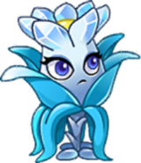 Frostbloom Queen Puzzle Piece Texture (Old)