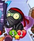 NinjaonTreasure