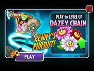 Penny's Pursuit Dazey Chain