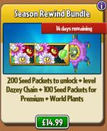 Season Rewind Bundle