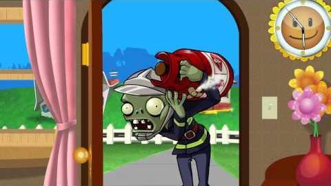 植物大战僵尸-社区版宣传片 Plants vs Zombies-Social Trailer
