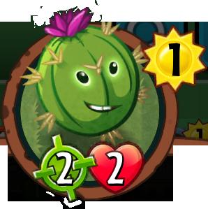 Galacta-Cactus