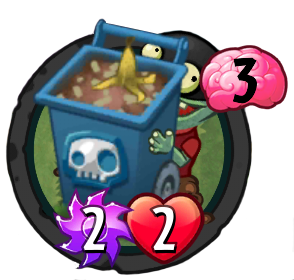 Can Anyone Stop the Super Zombie?
