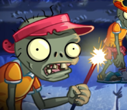Summer Night Zombie Trailer