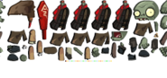 Token Sergeant Textures